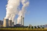 Kraftwerk, Photovoltaik, Windräder