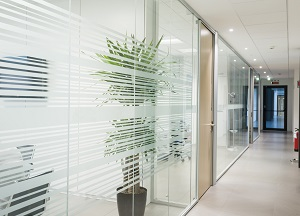 Corridoio uffici
