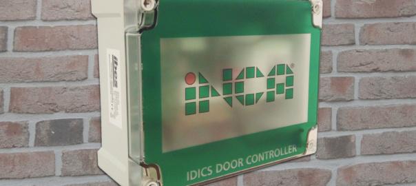 IDICS Door Controller