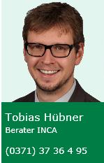 Kontakt Tobias Hübner