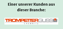 Kunde Industrie