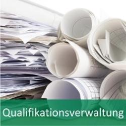 Qualifikationsverwaltung2
