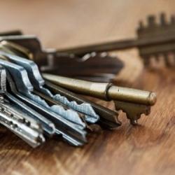 Mechanische Schlüssel