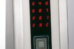 Zutrittskontrolle mit PIN