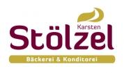 Logo Bäckerei Stölzel